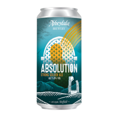 Abbeydale Absolution Strong Golden Ale