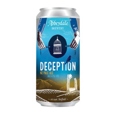 Abbeydale Deception NZ Pale Ale