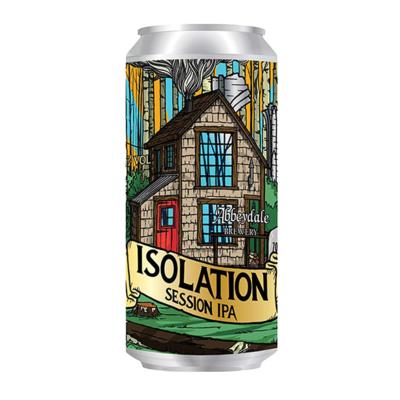 Abbeydale Isolation Session IPA
