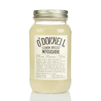 O'Donnell Lemon Drizzle Moonshine