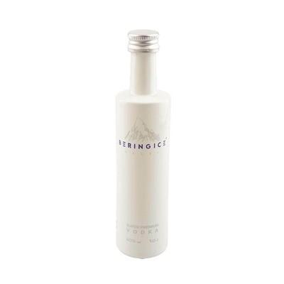 BeringIce Super Premium Vodka Miniature