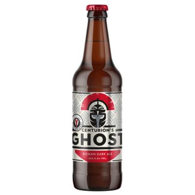 York Brewery Centurions Ghost Dark Ale