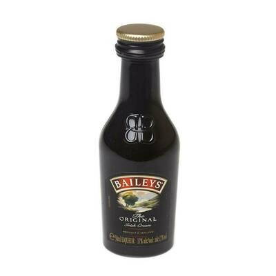 Baileys Irish Cream Miniature