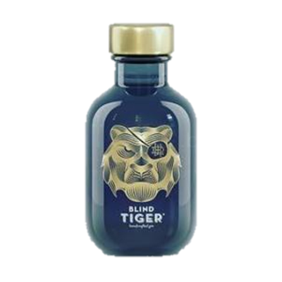 Blind Tiger Gin Miniature
