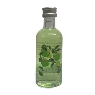 Boe Apple & Lime Gin Miniature