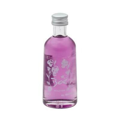 Boe Violet Gin Miniature