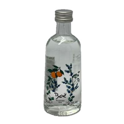Boe Scottish Gin Miniature