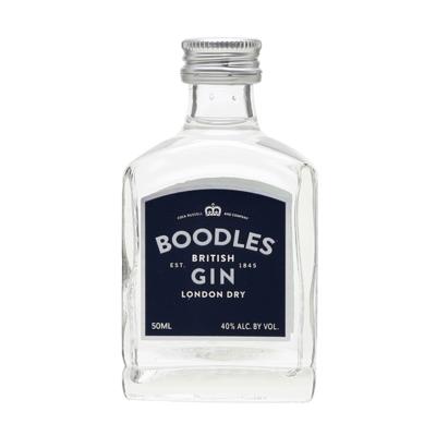 Boodles Gin Miniature