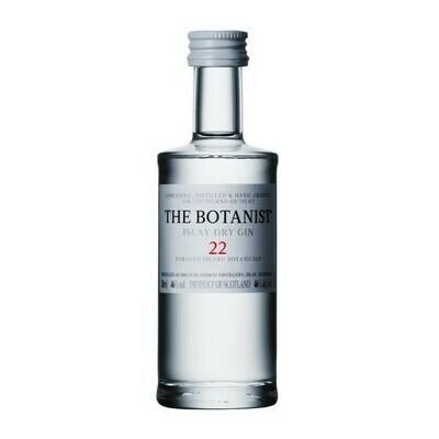 Botanist Islay Dry Gin Miniature