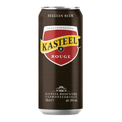 Kasteel Rouge Can