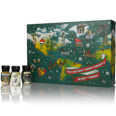 That Boutique-y Whisky Company Advent Calendar 2020