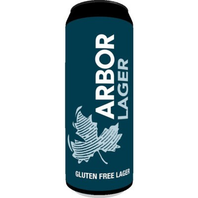 Arbor Lager GF Lager