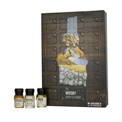 Whisky Explorer Advent Calendar
