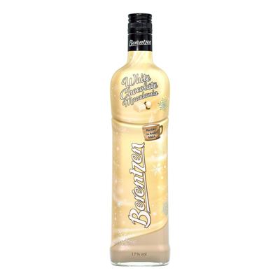 Berentzen White Chocolate Macadamia Liqueur
