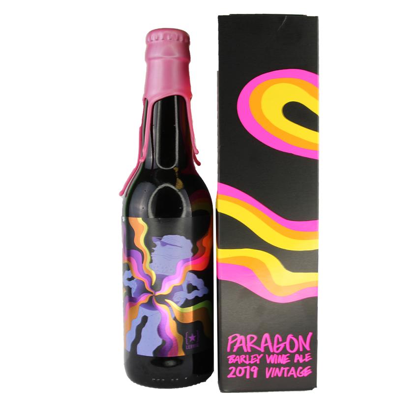 Lervig Paragon 2019 Vintage Barley Wine