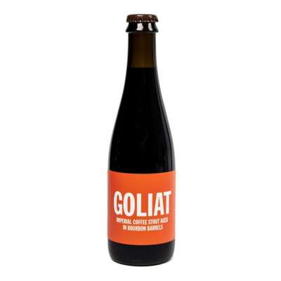 To Ol Goliat BA Imperial Coffee Stout