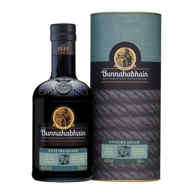 Bunnahabhain Stiuireadair Whisky 200ml