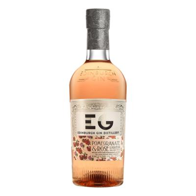 Edinburgh Gin Pomegranate & Rose Liqueur 200ml