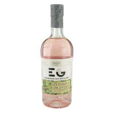 Edinburgh Gin Rhubarb & Ginger Liqueur 200ml