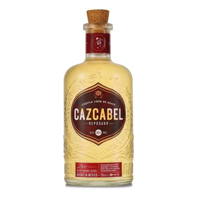 Cazcabel Reposado Tequila