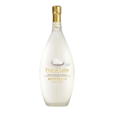 Bottega Fior Di Latte Liqueur 500ml