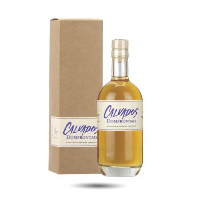 Domfrontais 6yr Old Calvados