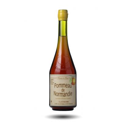 Pommeau de Normandie Calvados