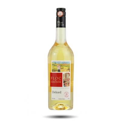 Delord Floc de Gascogne Blanc Wine