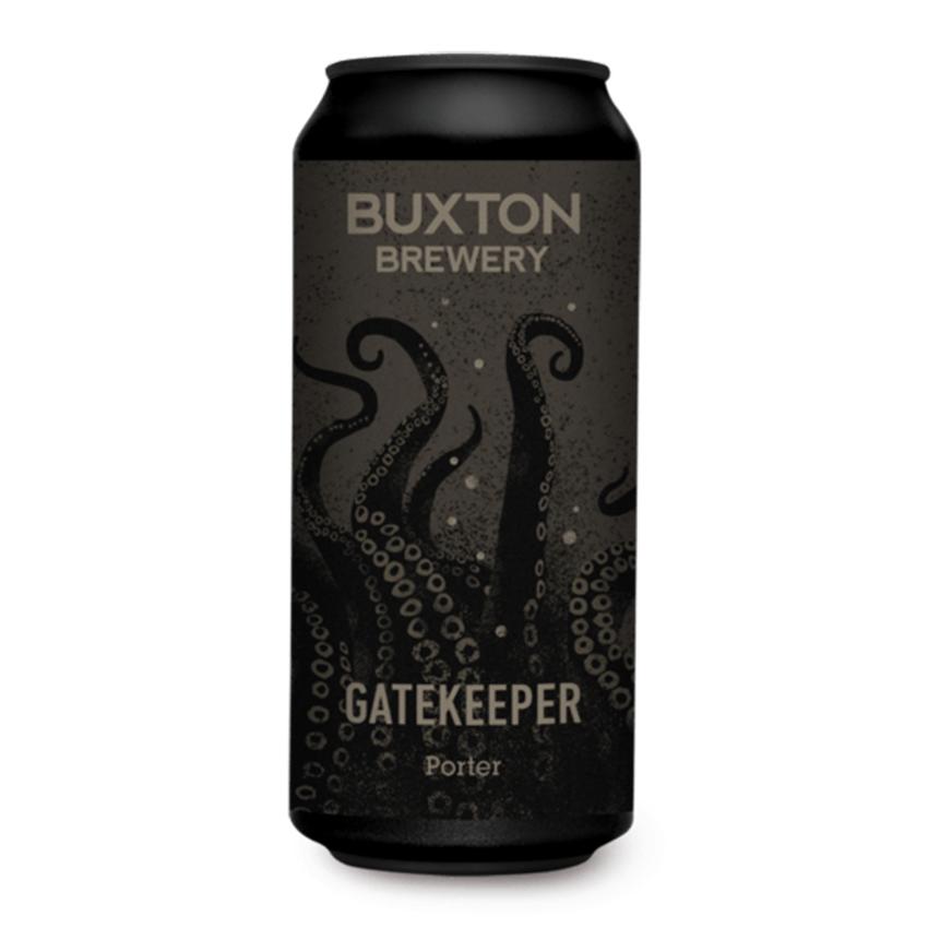 Buxton Gatekeeper Porter