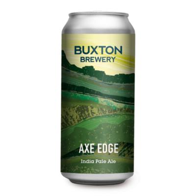 Buxton Axe Edge IPA