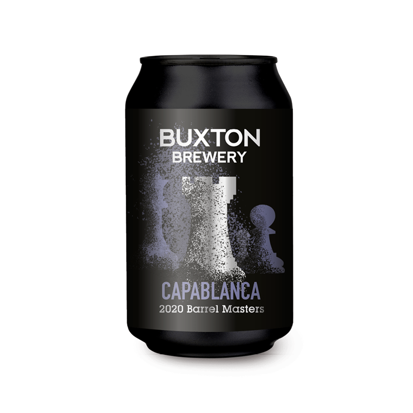 Buxton Capablanca BA Imperial Porter