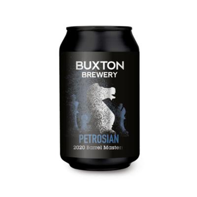 Buxton Petrosian BA Imperial Stout
