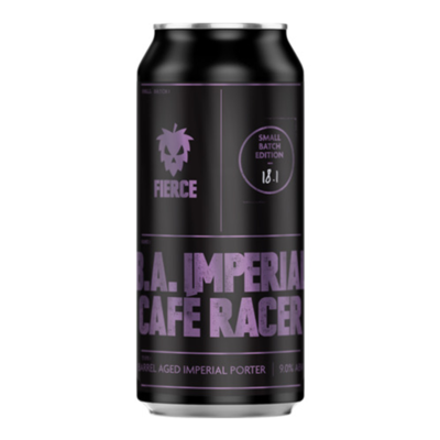 Fierce BA Imperial Cafe Racer Imperial Porter