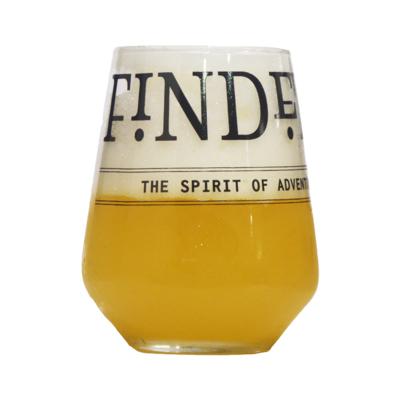 Finders Spirtis Tumbler Glass