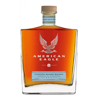 American Eagle 8 Year Old Bourbon