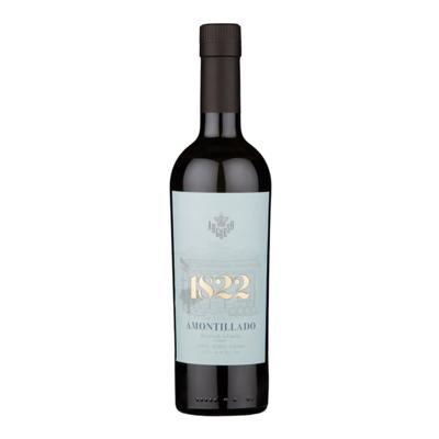 Argueso 1822 Amontillado Sherry