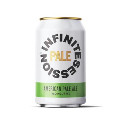 Infinite Session Pale Alcohol Free Pale Ale