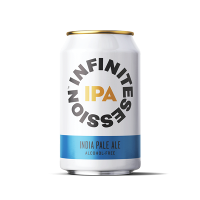 Infinite Session Alcohol Free IPA