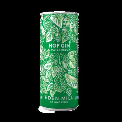 Eden Mill Hop Gin & Watermelon