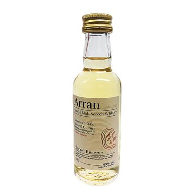 Arran Barrel Reserve Whisky Miniature