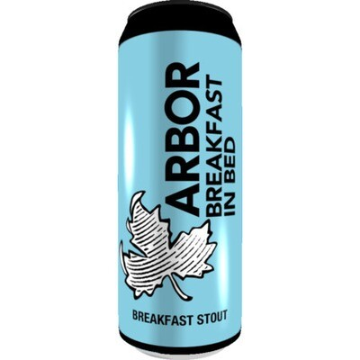 Arbor Breakfast In Bed Imperial Stout