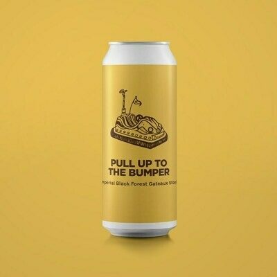 Pomona Island Pull Up To The Bumper Imperial Stout