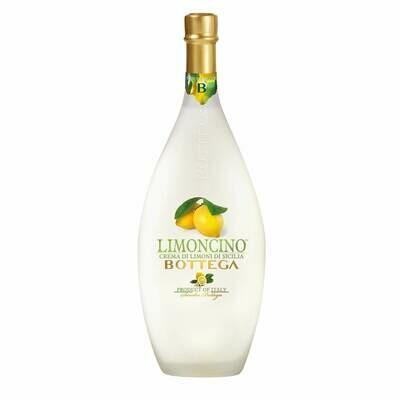 Bottega Crema di Limoncino Liqueur