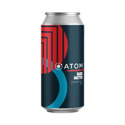 Atom Dark Matter Chocolate Stout