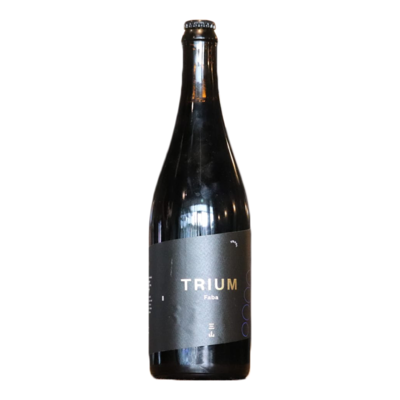 Three Hills Trium Faba Imperial Stout