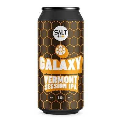 Salt Galaxy Vermont Session IPA