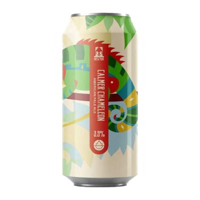 Brew York Calmer Chameleon Pale Ale