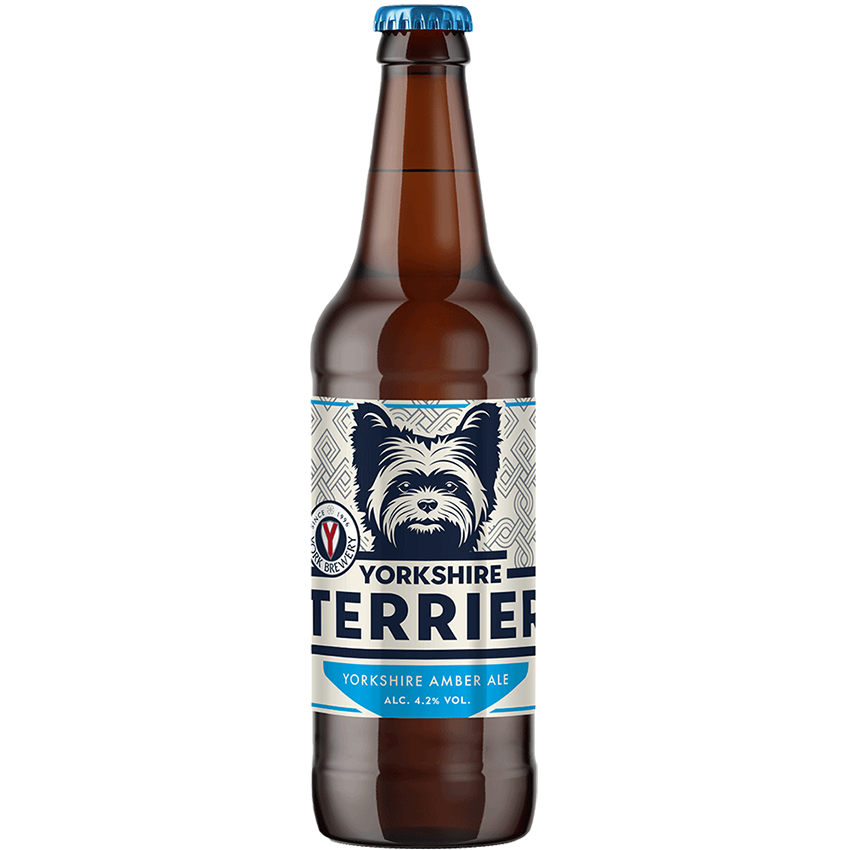 York Brewery Yorkshire Terrier Bitter