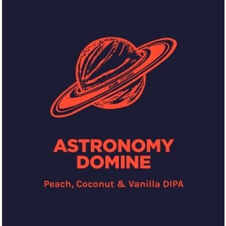 Pomona Island Astronomy Domine DIPA (1.5 or 4 Pints)