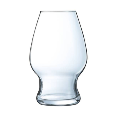 Craft Beer Legend Pint Glass